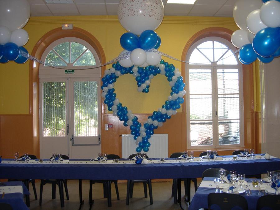 Agence v nementielle s minaire lille organisation d 39 v nement nord pas - Decoration ballon mariage ...